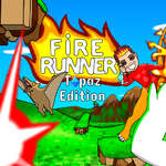 Fire Runner game