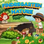 Naturaleza de Findergarten juego