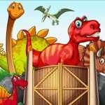 Findergarten Cartoons Spiel