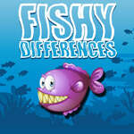 Fishy Differences game
