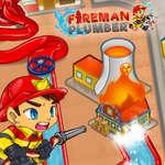 Fireman Plumber game