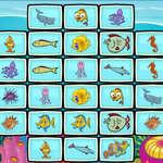 Fish Mahjong game