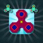 Fidget Spinner io game