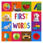 Primer juego de palabras para niños