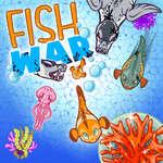 De Oorlog van vissen spel