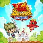 Fire Dragon dobrodružstvo hra