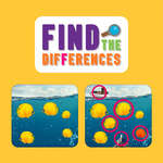 игра Найти различия