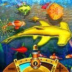 Риболовна стая тип Кинг игра