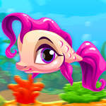 Fish Makeover game