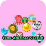 Find Animals V game