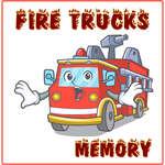 Feuerwehrfahrzeuge Speicher Spiel