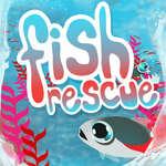 игра Спасение рыб