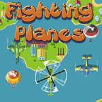 Бойни самолети игра