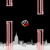 Flappy Neon game