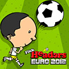Flick Headers Euro 2012 spel