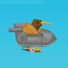 Flying Kiwi spel