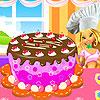 Flora Cake Master spel