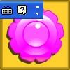 match de fleur 2 jeu