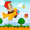Pozrite sa na lietanie hra