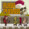 Flash Punker hra