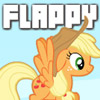 Flappy Little Pony hra