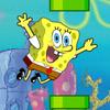 Bob l'éponge Flappy jeu