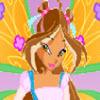Flora-Drache-Enchantix Spiel