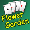 Flower Garden Solitaire game