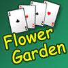Virágoskert pasziánsz játék