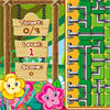 Flower Rescue game