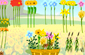 Flower Bundle game