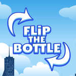 игра Переверните бутылку