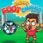 Flappy FootChinko Spiel