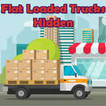 Flat Loaded Trucks Hidden Spiel