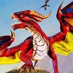 Ataque de Flying Dragon City juego
