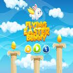 Conejo volador juego