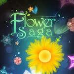 Saga des fleurs jeu