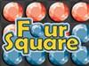Четири квадратни II игра