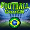 Futbol Crush oyunu