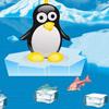Alimento para pingüinos juego