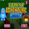 Forest Adventure - Bobby game