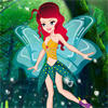 Forest Little Fairy game