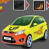 Ford c-max car game
