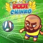 Fuß Chinko Spiel