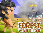 Forest Warriors game