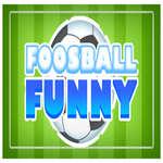 FoosBall Funny game