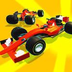 Formula Racing oyunu