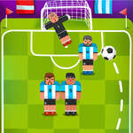 Football Soccer Strike game