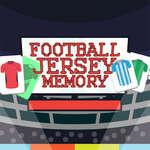 Memoria de la camiseta de fútbol juego