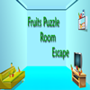 Früchte-Puzzle-Room-Escape Spiel